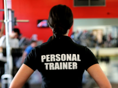 5 sigurnih pokazatelja kako odabrati ličnog trenera !